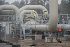 Газ в Европе в первый день торгов подорожал до максимума за 23 месяца