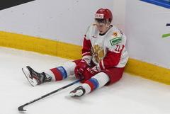 Россия осталась без медалей на молодежном ЧМ по хоккею