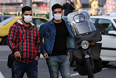 Хаменеи запретил ввоз в Иран COVID-вакцин из США и Великобритании