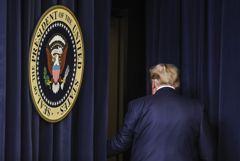 Трамп признал, что не смог добиться пересмотра итогов выборов