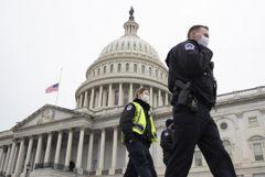 25 дел о внутреннем терроризме возбуждено после беспорядков в Капитолии