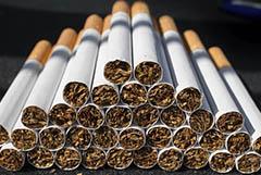 Минздрав задумался о введении в РФ стандарта самозатухающих сигарет