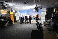 """Роскомнадзор возбудил восемь дел в отношении проектов """"Радио Свобода"""""""