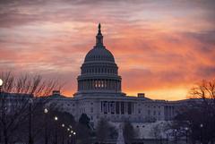 ФБР предупредило о готовящихся протестах у Капитолиев всех 50 штатов