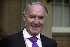 Умер британский миллиардер и совладелец Daily Telegraph Дэвид Баркли
