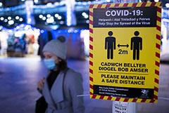 ВОЗ предупредила о грядущем появлении новых штаммов коронавируса