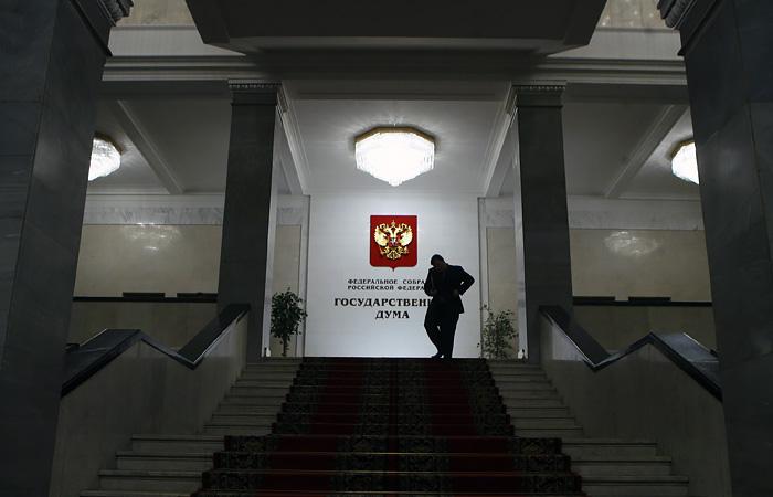 Депутат Госдумы попал в реанимацию из-за COVID-19