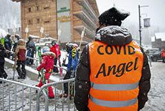 В Швейцарии ужесточили ограничения из-за угрозы новых штаммов COVID-19