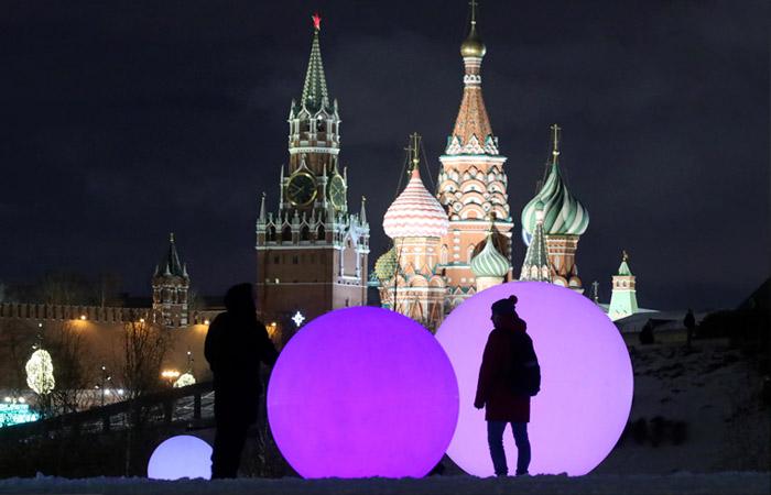 Собянин выразил надежду на возвращение Москвы к нормальной жизни в мае