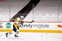 В Северной Америке стартовал новый сезон Национальной хоккейной лиги