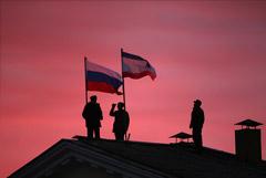 ЕСПЧ признал частично приемлемой к рассмотрению жалобу Украины против РФ по Крыму