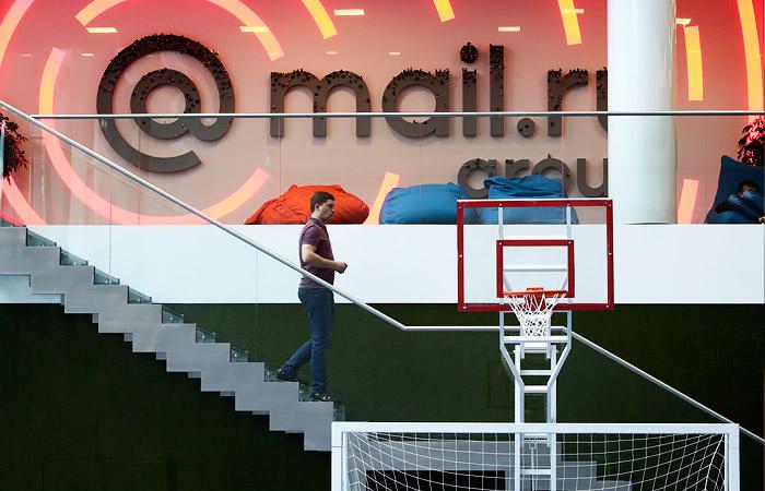 """Сотрудникам Mail.ru Group пообещали """"вечно гибридный"""" формат работы"""