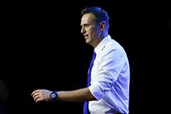 ФСИН России заявила о намерении задержать Навального
