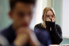Депутат Госдумы сообщил о работе над отменой обязательного ОГЭ