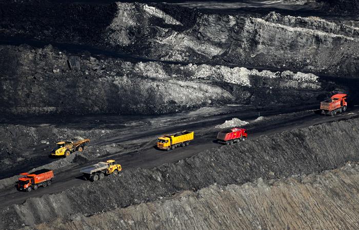 РФ на фоне холодов возобновила ставший прибыльным экспорт угля в Европу