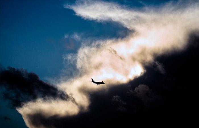 Россия начинает процедуры по выходу из Договора по открытому небу