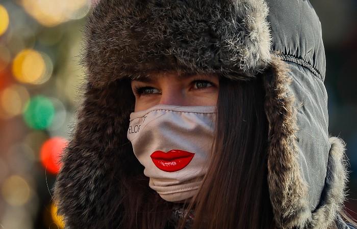 В России за сутки выявлено 23,5 тыс.заболевших коронавирусом