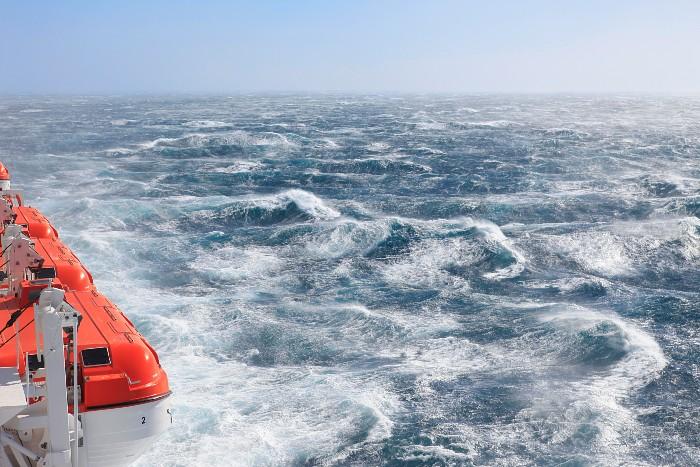 Найдены тела двух моряков затонувшего в Черном море сухогруза из РФ