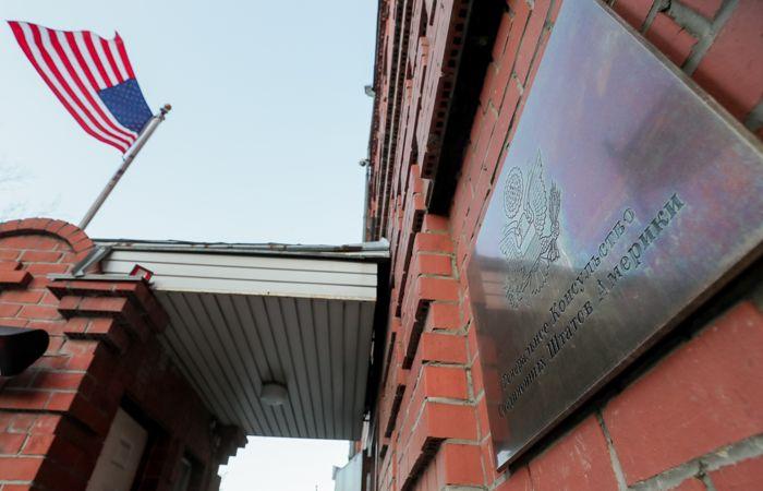 Генконсул США в Екатеринбурге опровергла сообщения о закрытии дипмиссии