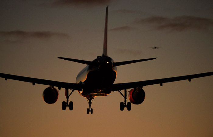 Авиакомпании РФ сократили перевозки в 2020 году на 46%
