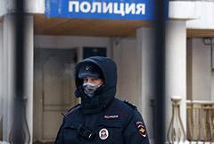 Суд рассмотрит вопрос об отмене условного наказания Навальному 2 февраля