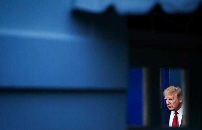 CNN узнал о планах Трампа помиловать и смягчить наказание для 100 человек