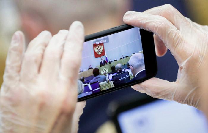 """Профильный комитет Думы заявил о необходимости """"COVID-паспортов"""" в РФ"""