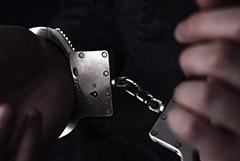 """Арестован обвиняемый в краже с """"самолета судного дня"""" в Таганроге"""