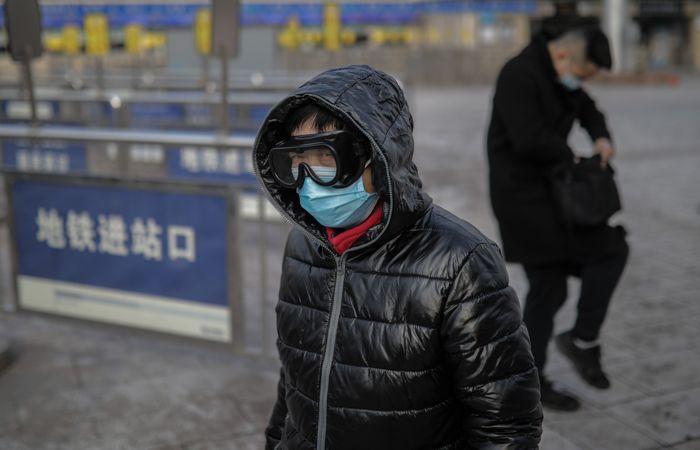 Пекин ужесточил антивирусные меры из-за обострения ситуации с COVID-19