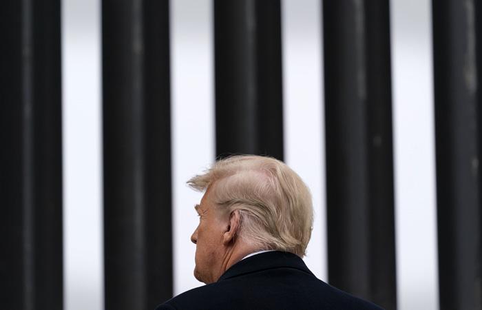 Трамп опубликовал список помилованных лиц
