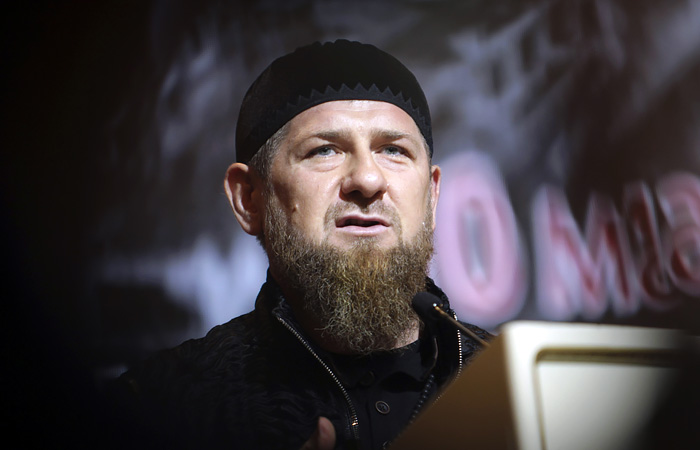 Кадыров объявил о ликвидации бандподполья в Чечне