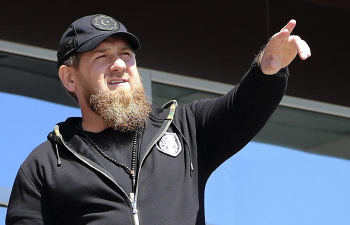 Кадыров попросил ООН и ОБСЕ выдать Закаева Чечне