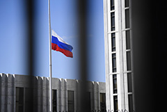 WP сообщила о подготовке Байденом новых антироссийских мер
