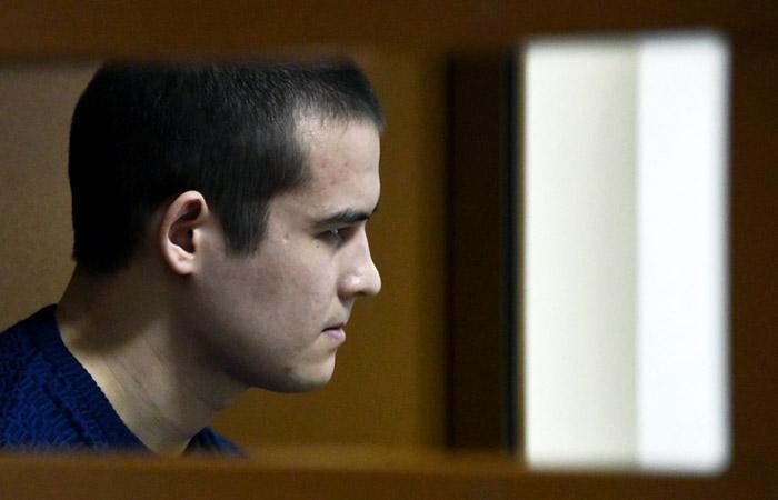 Срочник Шамсутдинов осужден на 24,5 года за расстрел 8 сослуживцев