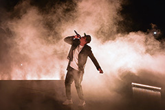 Рэпер Jay-Z создал фонд поддержки чернокожих производителей конопли