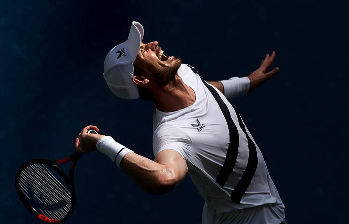 Энди Маррей не сыграет на Australian Open из-за коронавируса