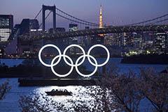 Япония опровергла публикацию о планах перенести Олимпиаду на 2032 год