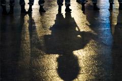 Генпрокуратура пригрозила участникам акций 23 января статьей о массовых беспорядках