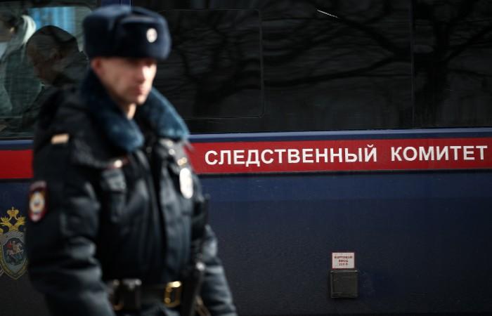 Задержан подозреваемый в двойном убийстве в Новой Москве