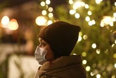 Власти Петербурга допустили постепенное снятие COVID-ограничений