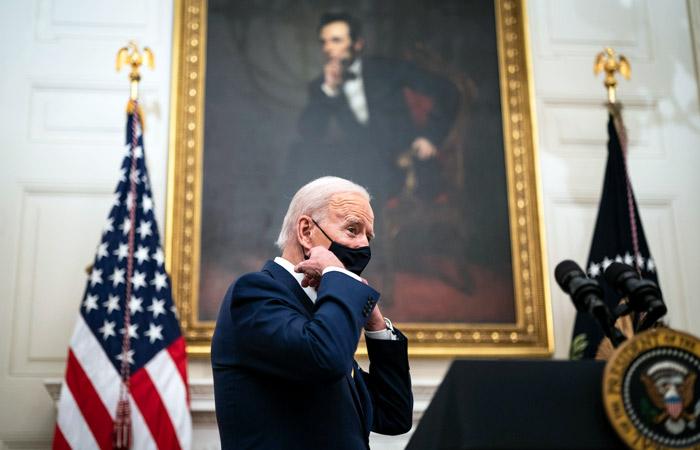 Байден разрешил трансгендерам служить в армии США