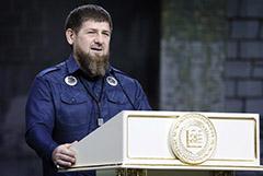 Кадыров намерен разобраться в ситуации с чеченцем, подравшимся с силовиками в Москве