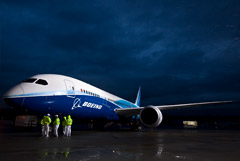 ВСМПО и Boeing договорились о долгосрочных поставках титановой продукции