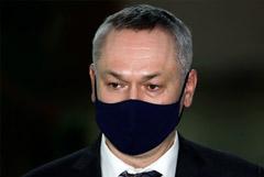 Новосибирский губернатор признался в двояком чувстве к Навальному
