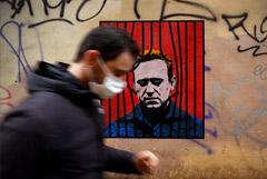 Суд в четверг проверит законность задержания Навального на 30 суток