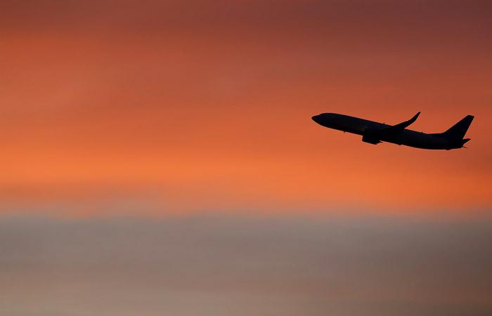 На Украине хотят ввести санкции против 13 российских авиакомпаний