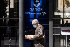 Sanofi произведет 125 млн доз вакцины своего конкурента Pfizer