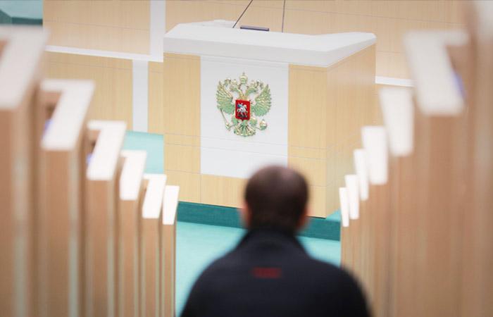 Совет Федерации ратифицировал соглашение с США о продлении СНВ-3