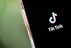 Комиссия Думы ждет на беседу главу представительства TikTok в РФ