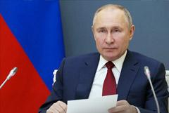 """Путин предупредил о риске """"срыва в мировом развитии"""""""